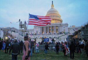Impeachment & TheDonald